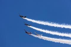 Yak Air Display Team