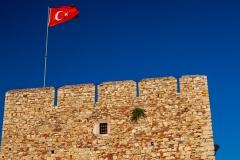 Fortress, Pigeon Island
