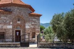 Alp Arslan Mosque
