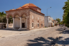 Kiliçaslan Mosque