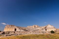 Miletus theatre