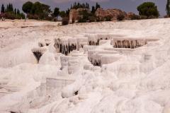Pamukkale/Hierapolis