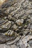 Sunart rock formations