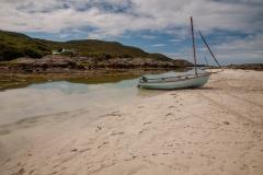 Sanna Bay, Portuairk
