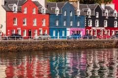 Tobermory Colours