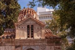 Church of Gorgoepikoos