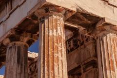 Temple of Hephaisteion