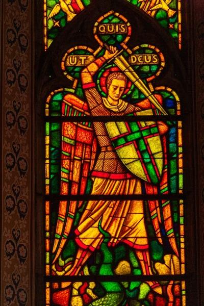 St. Michael's Cathedral, Veszprem