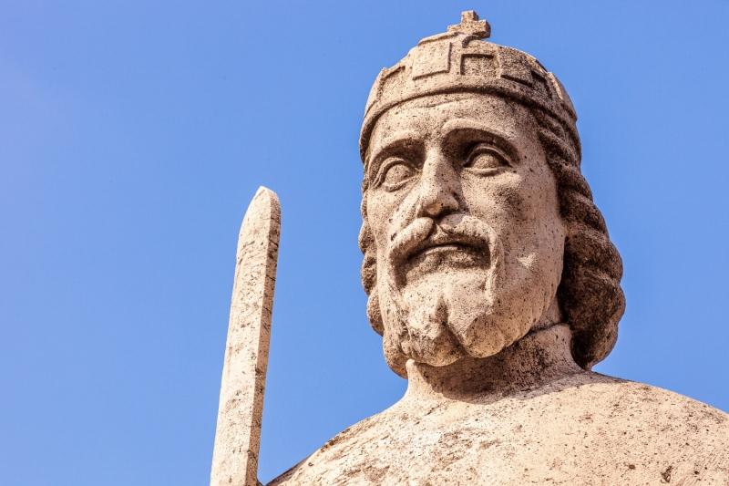 King Stephen I