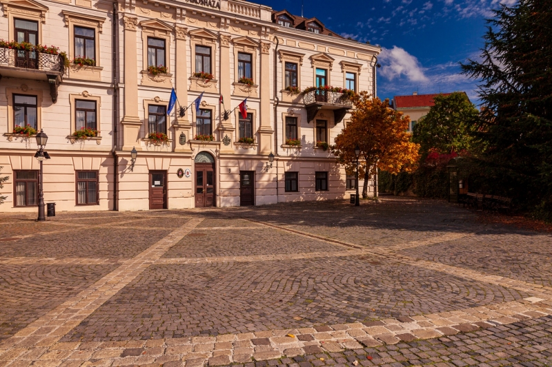 Veszprém Town Hall