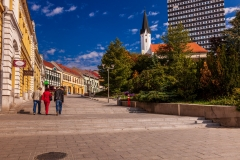 Central Veszprém