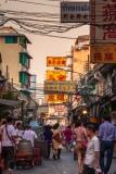 Yaowarat Road Market