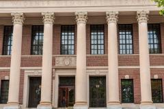 Widener Memorial Library