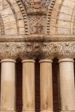 Harvard architectural detail