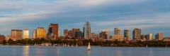 Boston across the Charles River