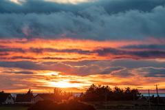 Sutherland  sunrise