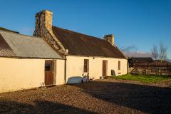 Burnside Cottage, Brora