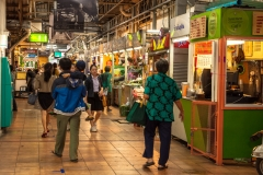 Wararot Market