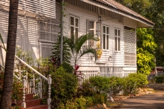 Chiang Mai house