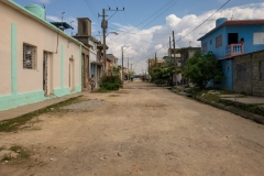 Suburban Cienfuegos