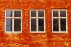 Building detail, Ny Østergade