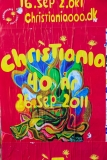 Christiania poster
