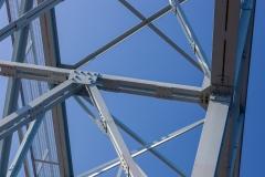 Dock structure, Holmen