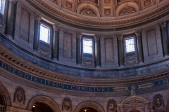 Marmorkirken dome