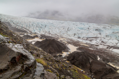 Svinafellsjökull, Southeast Iceland