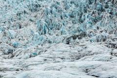 Icefall, Falljökull