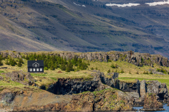 Berufjörður farmhouse, Eastfjords