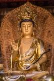 Fuhu Si Buddha