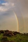 Exmoor rainbow