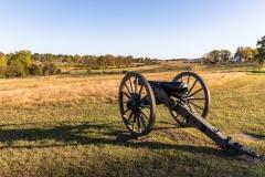 Northern Virginia Artillery line