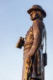 General Warren Statue
