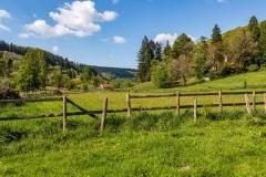 Wye Valley scene