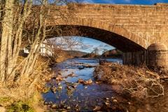 Dee Bridge, Ballater