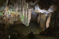 Hang Sung Sot Cave, Ha Long Bay