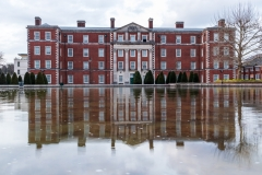 Peninsula Barracks, Winchester