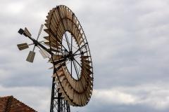 Crux Easton Wind Engine