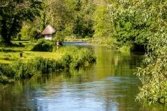 Fishing, River Test