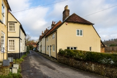 Church Lane, Hambledon