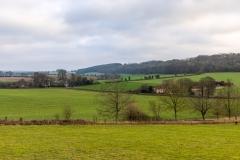 Hambledon countryside