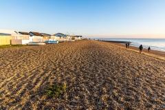 Meon Beach chalets