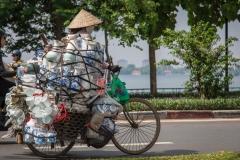 Hanoi Moped