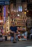 Lamp seller, Hanoi