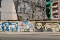 Prado Graffiti