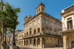 Prado buildings