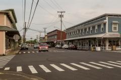 Honokaa Town
