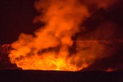 Hale Ma'uma'u crater